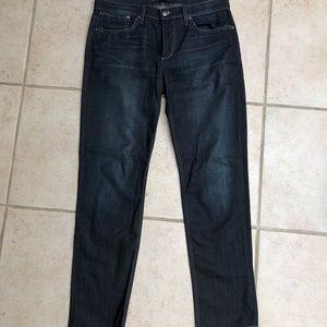 Joe's Jeans Tristian Men's Dark Denim